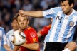 Marchena: We have taken lessons from their match with Argentina