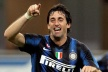 Mourinho wants Milito Real Madrid