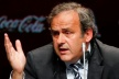 Platini condemned Serbian fans riot in Italy