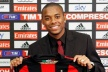 Robinho: Ronaldinho will stay with us