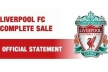 Official: Liverpool Sold