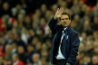 Capello: Stop with the football after England