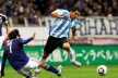 Mancini wants Tevez not playing for Argentina against Brazil