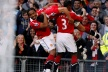 New setback for United and Berbatov