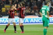 Three Brazilian goals for Milan and Chievo to a Swedish
