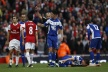 Wenger blushed, but protect Wilshere