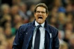 Capello: You have to catch up on points with Montenegro
