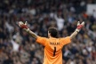 Iker Casillas into the top 10 matches for Real
