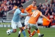Blackpool City lied in a spectacular game
