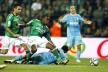 St Etienne failed to take advantage of an offshoot of Rennes