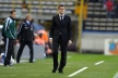 PAOK again left without a coach