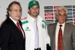 Mexico gave the post of coach of inexperienced De La Torre