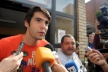 Galliani: No chance to get back Kaka