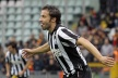 Del Piero gave evidence in the process-fixing in Italy