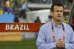 Dunga ready to take Fiorentina