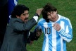 Maradona: Messi No one understands better than me