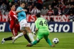 Bayern is afflicted with Cluj, Basel surprise Roma