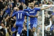 Drogba is back, Lampard will rest more