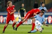 Pellets hour play Steaua, Liverpool still struggles