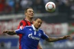 Without Mitsanski, Kaiserslautern fell Schalke blew it again