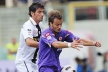 Fiorentina slipped out from the bottom now