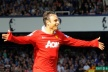 Berbatov holds against Stoke, United play 4-3-3