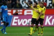 Dortmund saved from loss at the end against Hoffenheim
