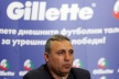Hristo Stoichkov: I never said that I want to be right-hand Guardiola