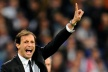 Allegri: I saw another Milan