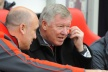 Sir Alex: my deputy must have a lot of experience