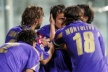 Fiorentina beat Empoli after extra time for the Coppa Italia