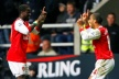 Arsenal blow Newcastle, Villa and West Ham beat after extra time