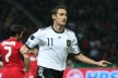 Klose will rest another three weeks