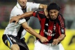 Ronaldinho and Zambrotta doubt for the derby with Juventus