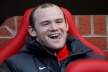 Rooney sidelined longer than expected