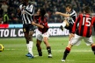 Del Piero made history with the goals of the San Siro