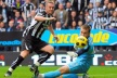 Newcastle crushed Sunderland - 5:1