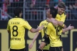 Borussia Dortmund Mainz 05 off the top