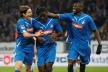 Hoffenheim third in Germany after 4:0 against Hannover