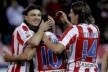 Atletico can not beat Almeria