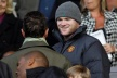 Sir Alex: Something bothers Rooney