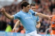 Gareth Barry: We're all behind Mancini, working for Manchester City