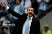 Argentina May will leave to coach Batista