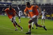 Blackpool took a breath against West Brom