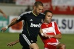 Arsenal is included in the battle for Benzema