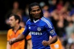 Malouda dropped for the match with Spartak Moscow