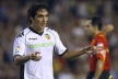 Vicente with gastric problem at the last moment dropped from the composition of Valencia