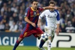 Guardiola gives new break Xavi against Getafe