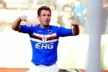 Cassano continues to be removed from the composition of Sampdoria
