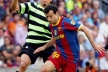 Mascherano wants Cleric in Barcelona